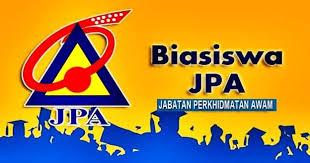 JPA Scholarship (Program Penajaan Nasional)
