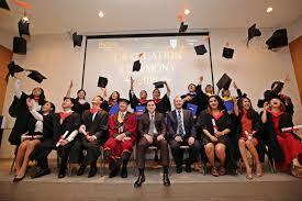 Raffles University Merit Scholarship