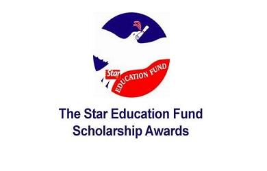 The Star Education Fund Scholarship Awards